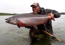 Take Action to save Bristol Bay, Alaska