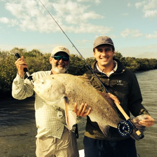 Colorado Fly Fishing Guides - Trout Fly Fishing Trips in CO