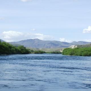 Rio LImay Superior
