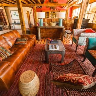 Yelcho Lodge en Patagonia