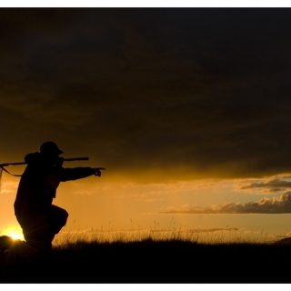 Fly fishing for sea trout in the Rio Grande - Maria Behety Lodge