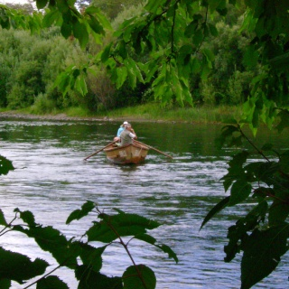 Flotando el Calcurrupe