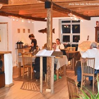 Lodge's Restaurant