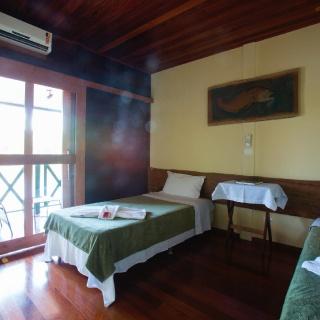 Double occupancy suites