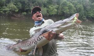 Bararati river Part 1, Apui, Amazon, Brazil