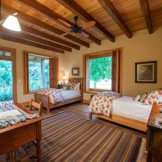 Patagonia River Ranch - Bedroom