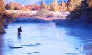 Silver Creek, Sun Valley, Idaho, Afghanistan
