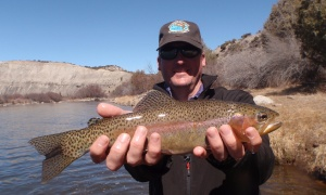 Eagle River, Vail, Colorado, United States