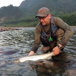 Gaula Flyfishing Lodge Beat 2 - Bruahölen