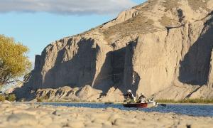 Collon Cura, Junin de los Andes , Neuquen , Argentina