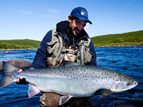 By Patricio Mac Allister, Luis San Miguel and Nicolás Schwint.. Matt Harris is one of the most renowned fly-fishing photographers in the world. He has been working for the top firms in the industry for long years and travelling to worldwide destinations....