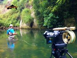 Filmmakers (videos & words): Fly Fishing Adventures
