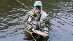 Tycoon Tackle, Inc. Announces the Addition of a New Pro-Staff Member—Erin Phelan