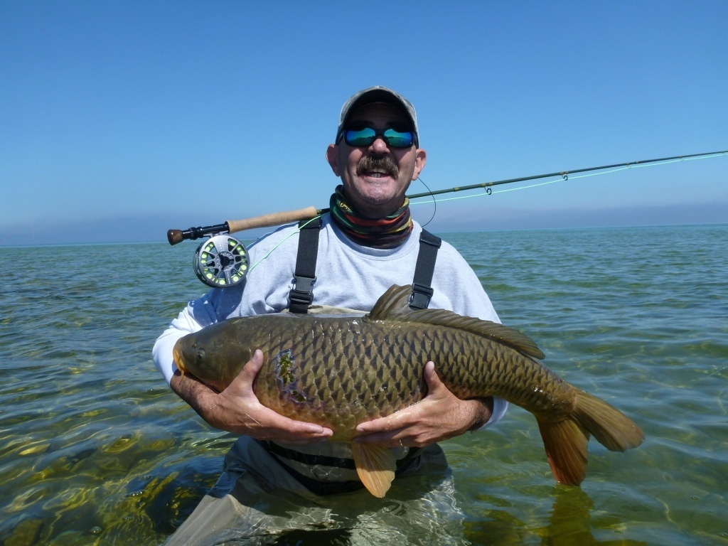 Captain austin adduci fly fishing guide fly dreamers for Chicago fly fishing outfitters