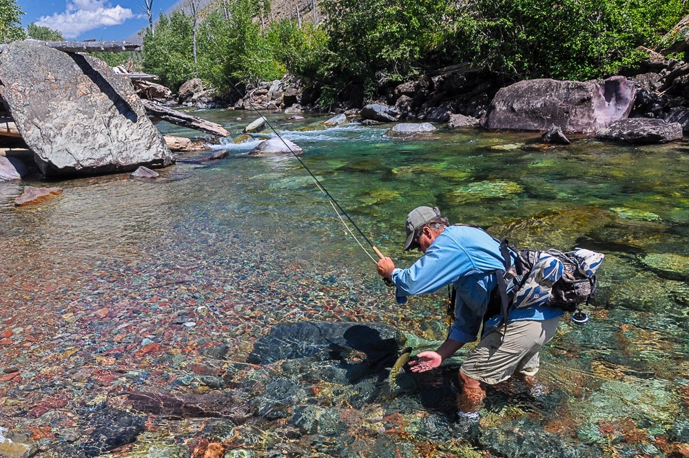 Montana trout outfitters fly fishing outfitter fly for Missoula montana fly fishing