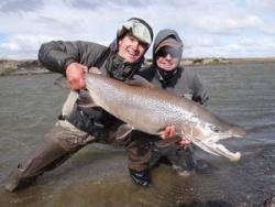 Río Grande, Río Grande, Tierra del Fuego, Argentina
