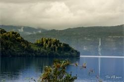 Lago Rupanco, Osorno, X Región, Chile