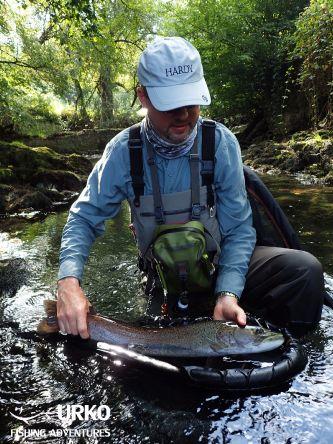 Meet the Huchen (Danube Salmon - Hucho Hucho) - Taimen