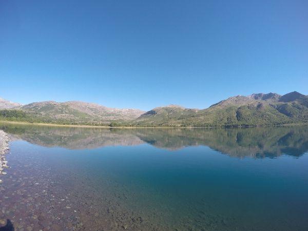 Lagunas Epulafquen (Neuquén, Argentina)