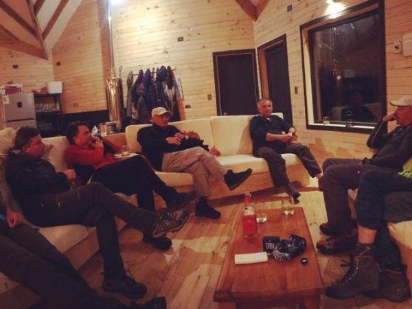 Lodge Album