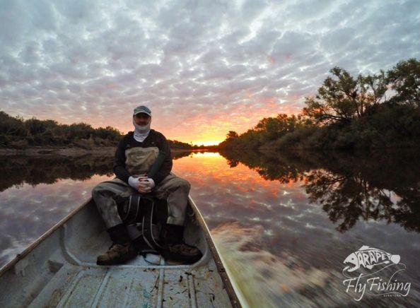 Regreso de una de las mejores pescas de la temporada pasada!!