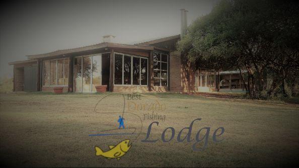 BEST DORADO FISHING LODGE  En esta temporada.. Salto -Uruguay es tu destino!!!