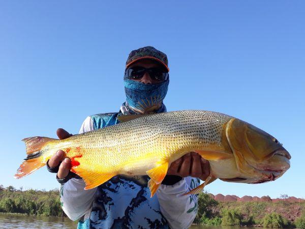 fly fishing san nicolas