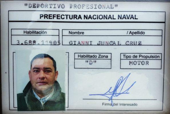 Uruguay se está poniendo al día con las reglamentaciones  y por primera vez en la historia se puede obtener el brevet profesional para trabajar en pesca deportiva remunerada. !!! Vamos por más!!