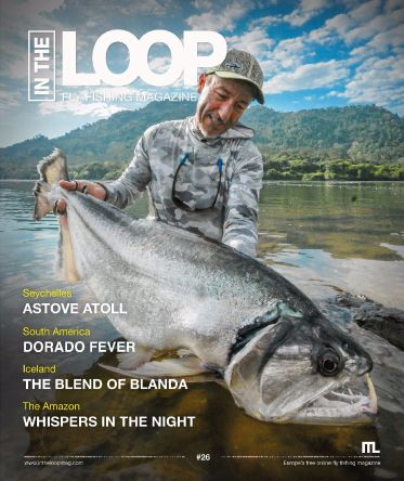 The Fall-edition of In the Loop Magazine is here - still 100% FREE to read: https://issuu.com/intheloopmagazine/docs/in_the_loop_mag_no26_issuu